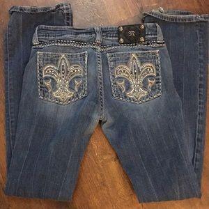 Miss Me Jeans 💛